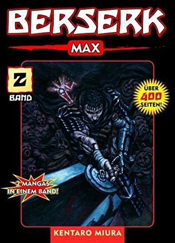 Berserk Max: Bd. 2