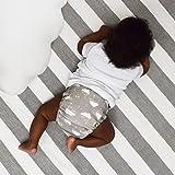 Bambino Mio, mioduo Cloth Diaper Cover, Cloud