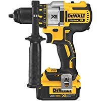 Dewalt Dcd990M2 Lithium Brushless Premium Overview