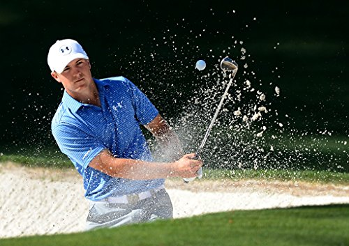 Jordan Spieth Poster Photo Limited Print Celebrity Golf Pga Champion Sexy #1