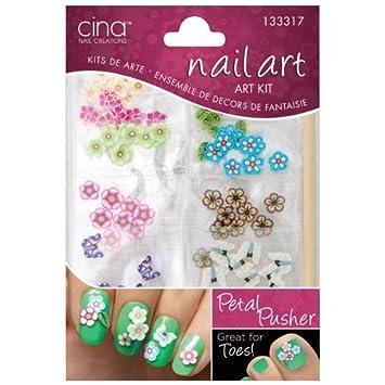 Amazon Cinapro Petal Pusher Fimo Nail Art Kit Health