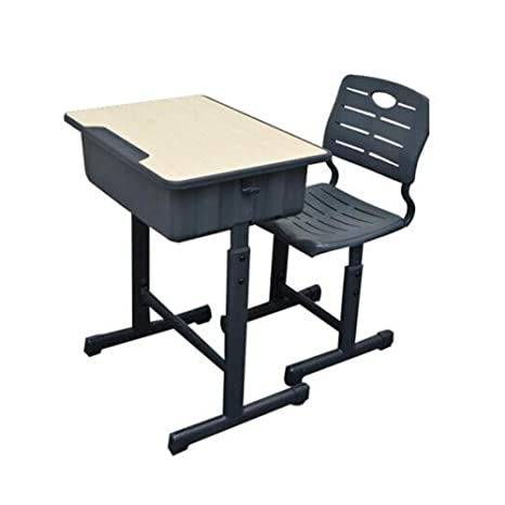 Amazon.com: Tables XUERUI Household Chair Set Adjustable ...