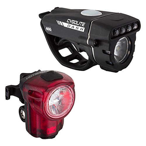 Cygolite Light Combo Dash 460/hotshot Micro 30 Usb