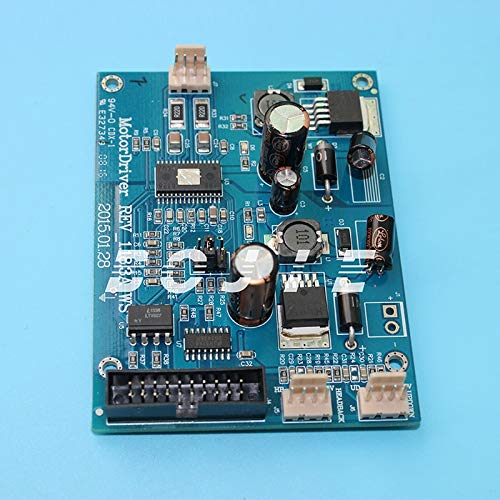 Printer Parts Galaxy DX5 Solvent Printer Motor Driver Board by Yoton (Image #2)