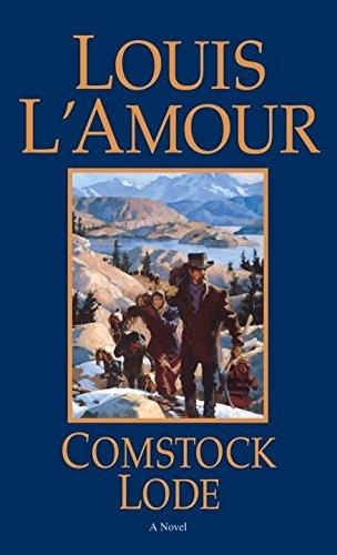 Comstock Lode: A Novel