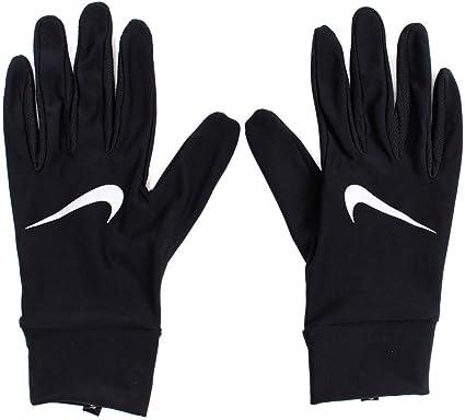 Nike Men's Lightweight Tech Running Gloves (Large)