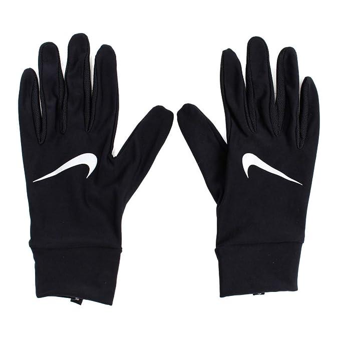 082 Handschuhe Lightweight Herren Gloves Tech Running Nike Mens eWBoCdrx
