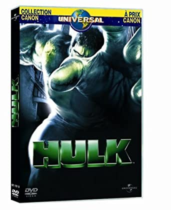 Vignette du document Hulk
