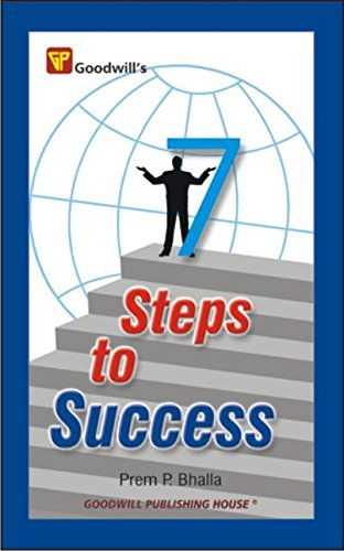 Download 7 Steps to Success ebook