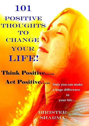 101 positive thoughts - 2