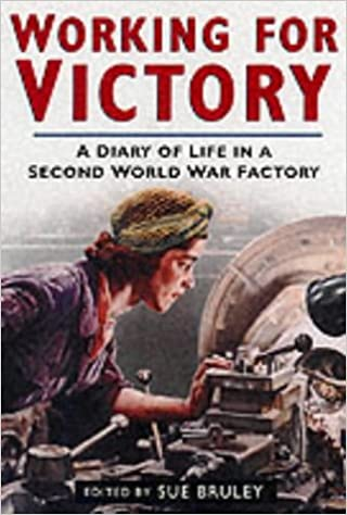 working for victory bruley sue