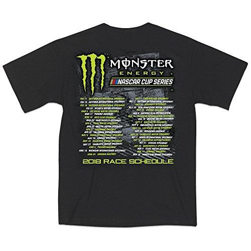 monster energy tee shirt - 9