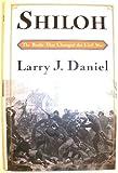 Shiloh, Larry J. Daniel, 0684803755