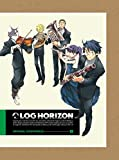 LOG HORIZON ORIGINAL SOUNDTRACK(paper-sleeve)(ltd.)