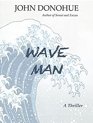 book cover of Wave Man