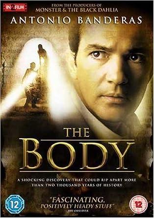 The Body [2001] [DVD] by Antonio Banderas: Amazon.es: Ron Ely ...