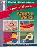 Quick Guide, Editors of Creative Homeowner, 1880029073