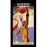 Steiner Sports Memorabilia Kobe Bryant Los Angeles Lakers Player Profile Framed Photo