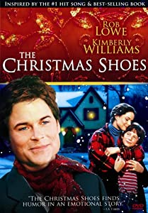 The Christmas Shoes by LIVING ARTS