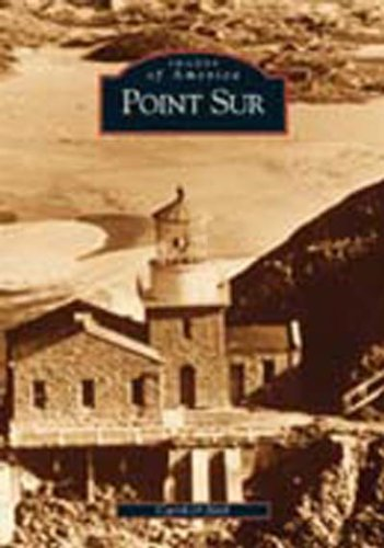 Point Sur   (CA)  (Images of America)