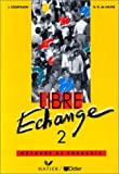 Libre Echange, Courtillon, Janine and De Salins, Genevieve-Dominique, 2278040227