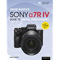David Busch's Sony Alpha A7r IV Guide to