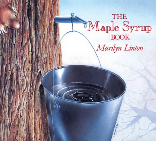Maple Syrup Book  The
