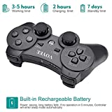 VOYEE PS3 Controller Wireless Remote with