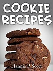 Delicious Cookie Recipes       Are you looking for some delicious cookie recipes? This simple and easy cookie recipe cookbook has step-by-step recipes for preparing some fantastic cookies and desserts. You will impress your friends and...
