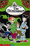 My Dog the Dinosaur, Jackie French, 1598894374