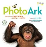 Books : National Geographic Kids Photo Ark Limited Earth Day Edition: Celebrating Our Wild World in Poetry and Pictures