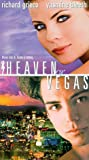 Heaven Or Vegas [VHS]