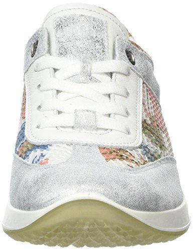 880 White Women Low Top Legero White xOYwq