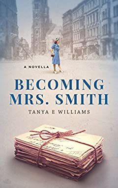 Becoming Mrs. Smith (Volume 1): A Novella