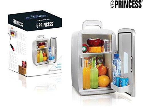Mini Kühlschrank Unterwegs : Princess u kühlschrank notebook silber rechts