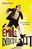 Book cover for Emil and the Detectives