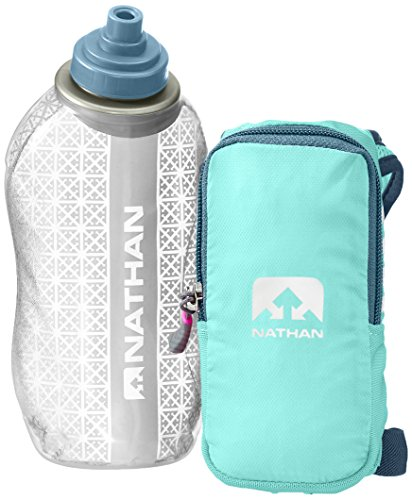 Nathan SpeedDraw Plus Insulated Flask