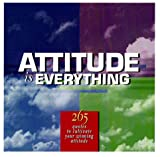Attitude Is Everything (Successories Library)