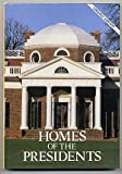 Homes of the Presidents, Bill Harris, 0517033879