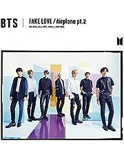 Bird/Fake Love/Airplane Pt.2 (Version A)