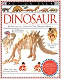 Dinosaur Ultimate Sticker Book, John Malam, 0789497778