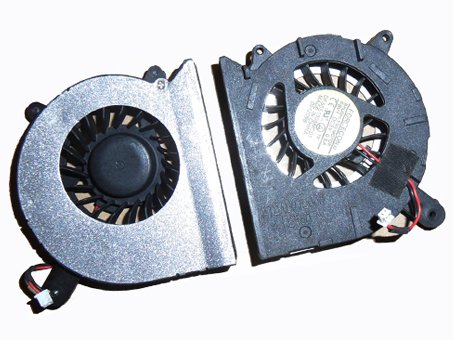 Replacement for HP Compaq NC4200 Series Laptop CPU Fan