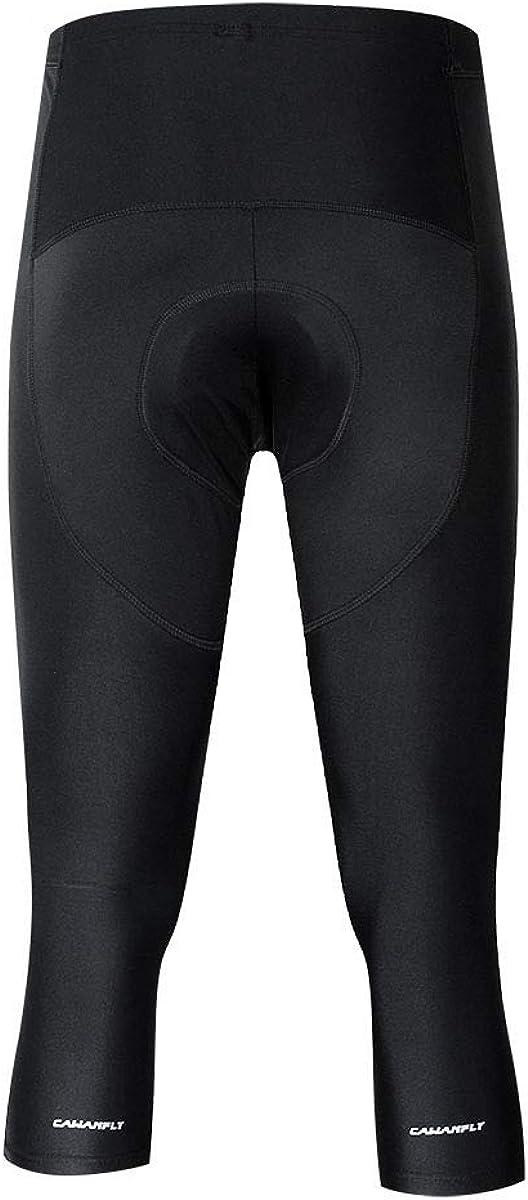 Mens Cycling Shorts Padded Cycling Shorts Pants for Cycling Bicyle Tights