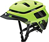 Smith Optics Forefront Adult MTB Cycling Helmet - Matte Acid Ombre/Medium