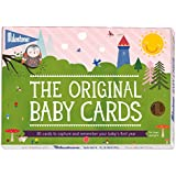 Milestone - Baby Photo Cards Original - Set of 30 Photo...