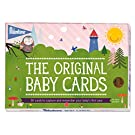 The Original Baby Cards by Milestone - Set of 30 Photo Cards to Capture your Baby's 1st Year Highlights