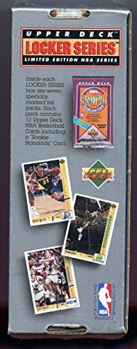 basketball cards wax packs - 9