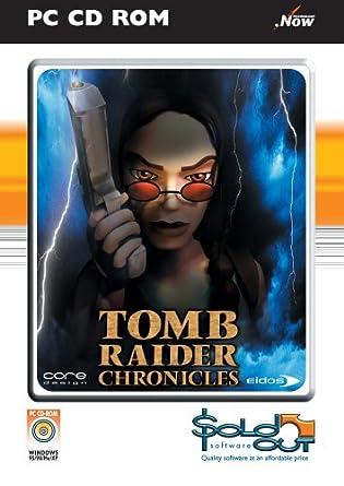 Tomb Raider 5: Chronicles (PC): Amazon co uk: PC & Video Games