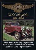 Lagonda,1919-64, R. M. Clarke, 1855201550