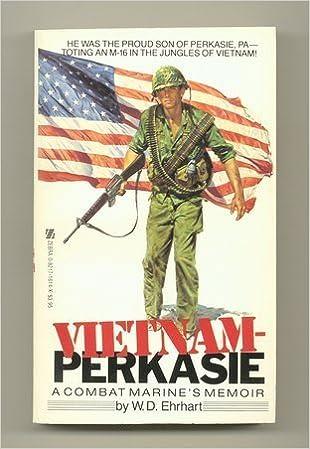 Vietnam-Perkasie